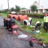 diesel-spill-cleanup