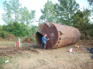 Buried Oil Tanks: How to Identify and Fix the Risks to Your Home
