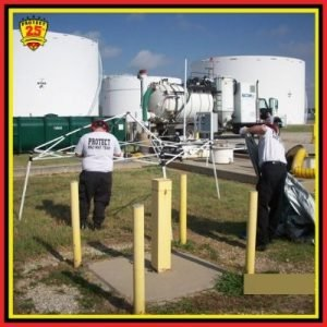 Confined Space Clean-up Service Texas - 3