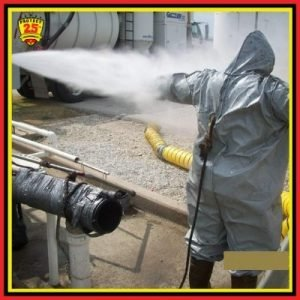 Confined Space Clean-up Service Texas - 4