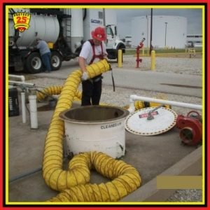 Confined Space Clean-up Service Texas - 5