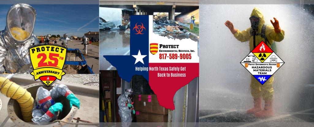 Hazardous Materials Cleanup