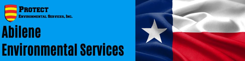 Abilene Environmental Services