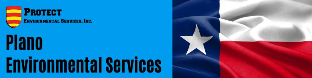 Plano Enviornmental Services
