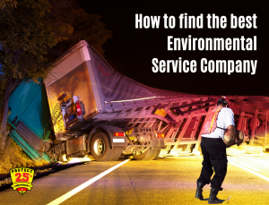 How To Find The Best Environmental Cleanup Company