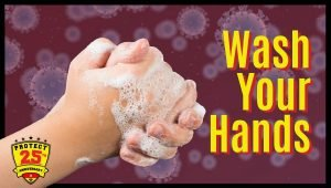 Washing Your Hands: When to Do it, How to Do it, and Why You Need to Do it