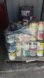 Paint Disposal: a Primer